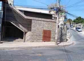Galpão para alugar em Rua Ana Matos, Dom Bosco, Belo Horizonte, MG valor de R$ 5.500,00 no Lugar Certo