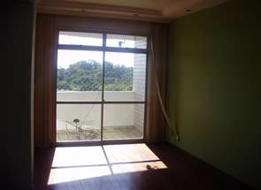 Apartamento, 3 Quartos, 2 Vagas, 1 Suite para alugar em Rua Conceição do Mato Dentro, Ouro Preto, Belo Horizonte, MG valor de R$ 2.100,00 no Lugar Certo