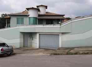 Casa, 4 Quartos, 6 Vagas, 1 Suite em Milanez, Contagem, MG valor de R$ 1.000.000,00 no Lugar Certo
