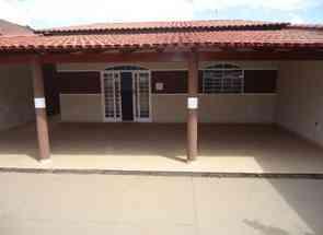 Casa em St de Mansões de Sobradinho, Sobradinho, DF valor de R$ 280.000,00 no Lugar Certo