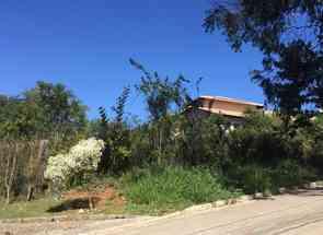 Lote em Condomínio em Av: Manuel Bandeira 1300, Passárgada, Nova Lima, MG valor de R$ 600.000,00 no Lugar Certo
