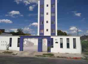 Cobertura, 2 Quartos, 1 Vaga em José Anatólio Fontes, Rio Branco, Belo Horizonte, MG valor de R$ 239.000,00 no Lugar Certo