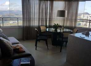 Apartamento, 3 Quartos, 3 Vagas, 1 Suite em Avenida Doutor Marco Paulo Simon Jardim, Vila da Serra, Nova Lima, MG valor de R$ 1.090.000,00 no Lugar Certo