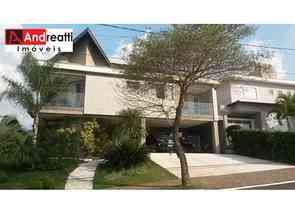 Casa em Condomínio, 3 Quartos, 4 Vagas, 3 Suites em Gleba Palhano, Londrina, PR valor de R$ 1.900.000,00 no Lugar Certo