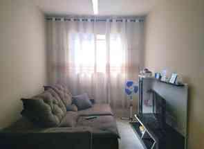 Apartamento, 2 Quartos, 1 Vaga em Inconfidentes, Contagem, MG valor de R$ 165.000,00 no Lugar Certo