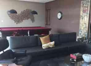 Casa em Condomínio, 4 Quartos, 4 Vagas, 3 Suites em Dos Canários, Alphaville - Lagoa dos Ingleses, Nova Lima, MG valor de R$ 5.800.000,00 no Lugar Certo