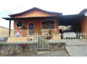 Casa, 3 Quartos, 5 Vagas em Célvia Vista Alegre, Vespasiano, MG valor de R$ 350.000,00 no Lugar Certo