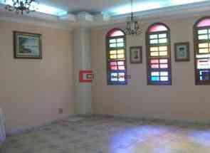 Casa, 4 Quartos, 3 Vagas, 1 Suite em Rua Professor Antônio Márcio, Palmares, Belo Horizonte, MG valor de R$ 850.000,00 no Lugar Certo