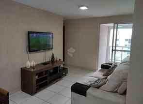 Apartamento, 2 Quartos, 1 Vaga, 1 Suite em Cnb 13, Taguatinga Norte, Taguatinga, DF valor de R$ 355.000,00 no Lugar Certo