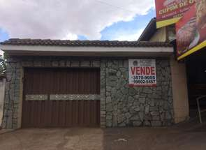 Casa, 3 Quartos, 6 Vagas, 2 Suites em Alameda Vista Alegre, São Francisco, Goiânia, GO valor de R$ 590.000,00 no Lugar Certo