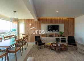 Apartamento, 3 Quartos, 2 Vagas, 3 Suites em Setor Bueno, Goiânia, GO valor de R$ 690.000,00 no Lugar Certo
