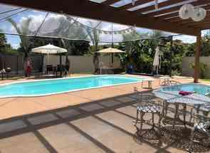 Casa, 3 Quartos, 4 Vagas, 3 Suites em Condominio Quintas, Setor Habitacional Jardim Botânico, Lago Sul, DF valor de R$ 1.250.000,00 no Lugar Certo