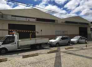 Galpão para alugar em Rua Domingos de Souza, Caiçaras, Belo Horizonte, MG valor de R$ 7.500,00 no Lugar Certo