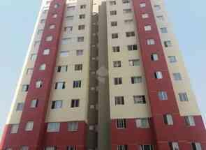 Apartamento, 2 Quartos, 1 Vaga, 1 Suite em Qr 412, Samambaia Norte, Samambaia, DF valor de R$ 195.000,00 no Lugar Certo