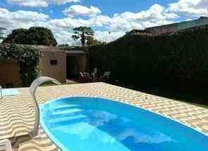 Casa, 3 Quartos, 2 Vagas, 1 Suite em Sob, Sobradinho, DF valor de R$ 450.000,00 no Lugar Certo