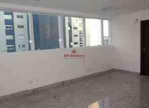 Sala, 2 Vagas para alugar em Oscar Niemeyer, Vila da Serra, Nova Lima, MG valor de R$ 10.700,00 no Lugar Certo