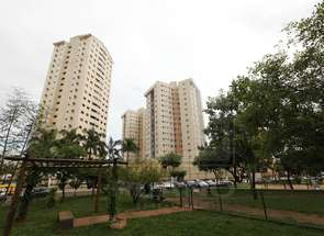 Apartamento, 2 Quartos, 2 Vagas, 1 Suite para alugar em Quadra 102, Norte, Águas Claras, DF valor de R$ 1.800,00 no Lugar Certo