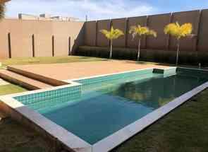 Casa em Condomínio, 6 Quartos, 6 Suites em Rua das Caliandras, Jardins Munique, Goiânia, GO valor de R$ 4.200.000,00 no Lugar Certo