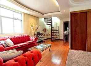 Cobertura, 4 Quartos, 3 Vagas, 1 Suite em Professora Bartira Mourão, Buritis, Belo Horizonte, MG valor de R$ 900.000,00 no Lugar Certo