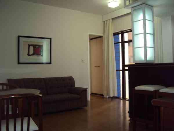 01b1c4fef Apartamento 1 quarto para alugar
