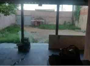 Casa, 2 Quartos, 3 Vagas em Vila Rabelo I, Sobradinho, DF valor de R$ 110.000,00 no Lugar Certo