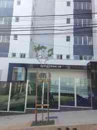 Área Privativa, 3 Quartos, 2 Vagas, 1 Suite