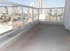 Apartamento, 2 Quartos, 1 Vaga, 1 Suite em Rua K, Setor Oeste, Goiânia, GO valor de R$ 314.128,00 no Lugar Certo