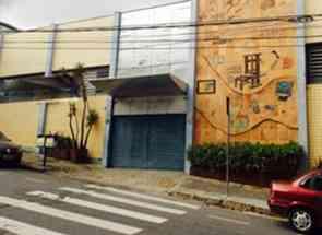 Galpão, 1 Quarto em Rua Catumbi, Caiçaras, Belo Horizonte, MG valor de R$ 1.950.000,00 no Lugar Certo