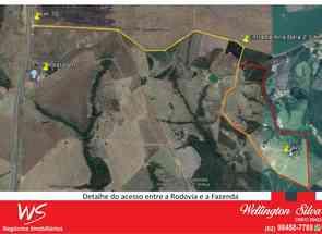 Fazenda em Centro, Abadiânia, GO valor de R$ 1.650.000,00 no Lugar Certo