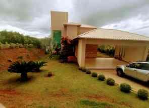 Casa em Condomínio, 5 Quartos, 4 Vagas, 2 Suites em Confins, Lagoa Santa, MG valor de R$ 2.700.000,00 no Lugar Certo