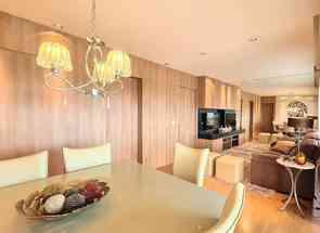 Apartamento, 3 Quartos, 2 Vagas, 1 Suite em Rua das Flores, Vila da Serra, Nova Lima, MG valor de R$ 1.170.000,00 no Lugar Certo