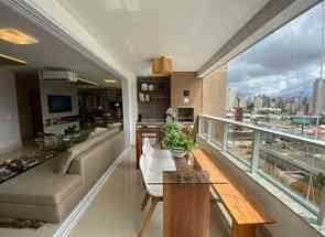 Apartamento, 3 Quartos, 2 Vagas, 3 Suites em Rua T 34, Setor Bueno, Goiânia, GO valor de R$ 680.500,00 no Lugar Certo