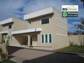 Casa em Condomínio, 3 Quartos, 3 Vagas, 1 Suite