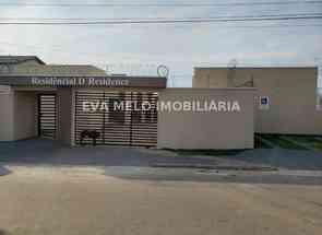Casa, 2 Quartos, 1 Vaga, 1 Suite em Residencial Itaipú, Goiânia, GO valor de R$ 150.000,00 no Lugar Certo