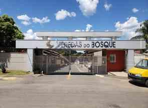Casa em Condomínio, 3 Quartos, 2 Vagas, 1 Suite em Sítios Santa Luzia, Aparecida de Goiânia, GO valor de R$ 360.000,00 no Lugar Certo