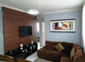 Apartamento, 3 Quartos, 1 Vaga, 1 Suite em Projeto Fred, Arpoador, Contagem, MG valor de R$ 229.000,00 no Lugar Certo