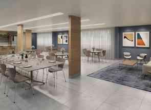Cobertura, 3 Quartos, 2 Vagas, 1 Suite em Buritis, Belo Horizonte, MG valor de R$ 560.000,00 no Lugar Certo