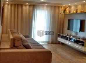 Apartamento, 3 Quartos, 1 Vaga em Jardim Vergueiro (sacomã), São Paulo, SP valor de R$ 430.000,00 no Lugar Certo
