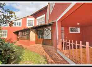 Casa, 4 Quartos, 2 Vagas, 2 Suites em Rua: Mackenzie, Jardim Canadá, Nova Lima, MG valor de R$ 1.200.000,00 no Lugar Certo