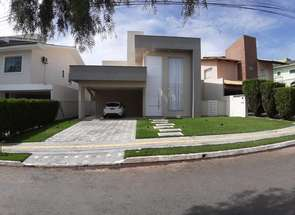 Casa em Condomínio, 3 Quartos, 4 Vagas, 3 Suites em Portal do Sol II, Goiânia, GO valor de R$ 0,00 no Lugar Certo