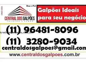 Galpão para alugar em Avenida Max Teixeira, Flores, Manaus, AM valor de R$ 18.000,00 no Lugar Certo