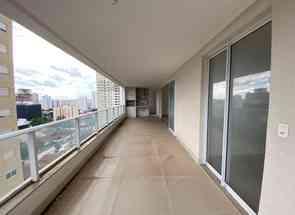 Apartamento, 4 Quartos, 3 Vagas, 3 Suites em Rua T 27, Setor Bueno, Goiânia, GO valor de R$ 820.000,00 no Lugar Certo