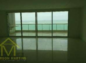 Apartamento, 4 Quartos, 4 Vagas, 4 Suites em Avenida Antônio Gil Veloso, Praia da Costa, Vila Velha, ES valor de R$ 3.800.000,00 no Lugar Certo