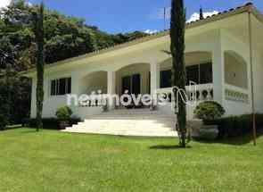 Casa em Condomínio, 4 Quartos, 100 Vagas, 2 Suites em Lagoa dos Mares, Confins, MG valor de R$ 3.000.000,00 no Lugar Certo