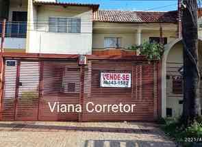 Casa, 3 Quartos, 2 Vagas, 1 Suite em Jardim América - Goiania - Go, Jardim América, Goiânia, GO valor de R$ 480.000,00 no Lugar Certo