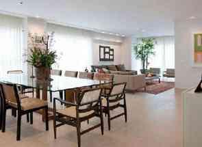 Cobertura, 4 Quartos, 6 Vagas, 4 Suites em Levy Lafetá, Belvedere, Belo Horizonte, MG valor de R$ 6.600.000,00 no Lugar Certo