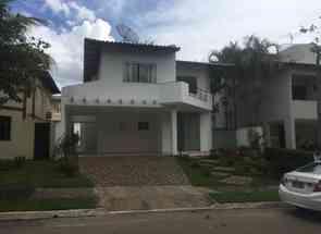 Casa em Condomínio, 5 Quartos, 2 Vagas, 3 Suites em Rua Sb 1, Portal do Sol I, Goiânia, GO valor de R$ 749.000,00 no Lugar Certo