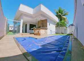 Casa em Condomínio, 3 Quartos, 4 Vagas, 3 Suites em Portal do Sol II, Goiânia, GO valor de R$ 930.000,00 no Lugar Certo