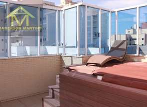 Cobertura, 1 Quarto, 2 Vagas, 1 Suite em Av. Afonso Pena Cobertura, Praia da Costa, Vila Velha, ES valor de R$ 580.000,00 no Lugar Certo