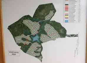 Lote em Condomínio em Estrada P/ Córrego Areia, Casa Branca, Brumadinho, MG valor de R$ 580.000,00 no Lugar Certo